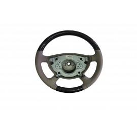 Steering wheel E-CLASS W211 AVANTGARDE Mercedes-Benz A2114600503 8J09
