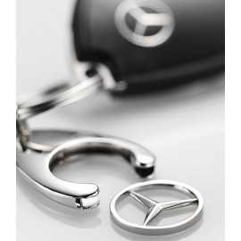"Keyring Mercedes-Benz ""Chip"""