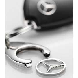"""Keyring Mercedes-Benz """"Chip"""""""
