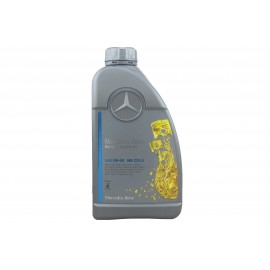 Λάδι κινητήρα 5W-40 Mercedes-Benz 1L A000989920211