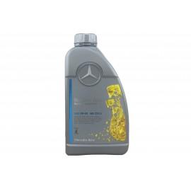 Engine oil 5W-40 Mercedes-Benz 1L A000989920211