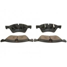 Front brake pads JURID 573175J