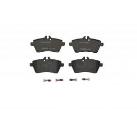 Front brake pads BREMBO P50056
