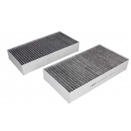 Cabin air filter HENGST E2912LC01-2