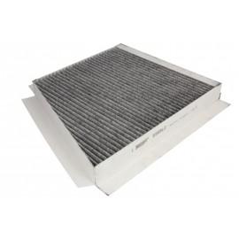 Cabin air filter HENGST E989LC Mercedes CLS W219/ E-CLASS W211