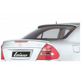 Lorinser roof spoiler with gps Ε-CLASS W211 L488021002
