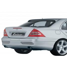 Lorinser rear lip spoiler C-CLASS W203 L488121200