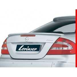 Αεροτομή καπό Lorinser Mercedes CLK W209 γνήσια