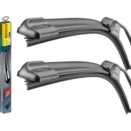 Υαλοκαθαριστήρες σετ Bosch Mercedes W211 650mm 650mm