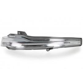 Δεξί φλας καθρέφτη γνήσιο Mercedes-Benz A0999060243