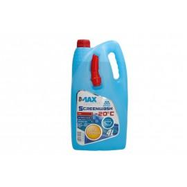 Υγρό παμπρίζ χειμερινο -20C 4MAX 4lt.