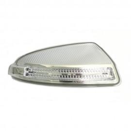 Right mirror blinker lamp Mercedes-Benz C-CLASS W204