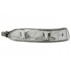 Left mirror blinker lamp Mercedes-Benz CLK W209
