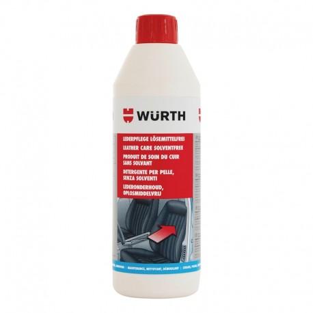 Γαλάκτωμα περιποίησης δερμάτων 500ML χωρίς διαλύτες Wurth 0893012901
