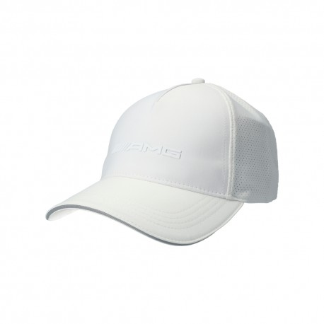 Καπέλο γνήσιο AMG λευκό B66956014