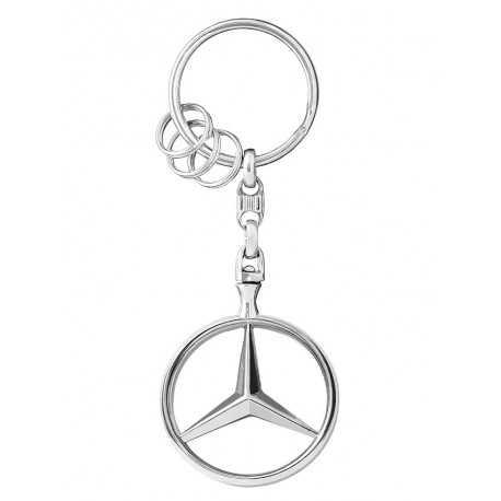 Μπρελόκ Mercedes-Benz Brussel