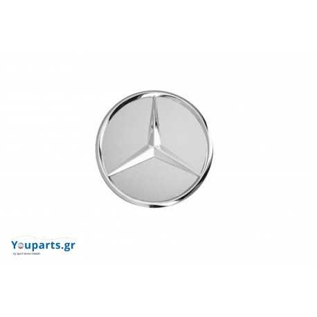 Τάπα ζάντας Mercedes-Benz B66470202
