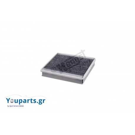 Φίλτρο καμπίνας ενεργού άνθρακα HENGST E964LC