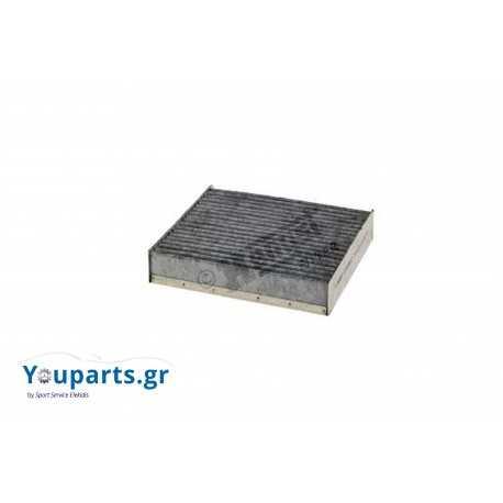 Φίλτρο καμπίνας ενεργού άνθρακα HENGST E1928LC