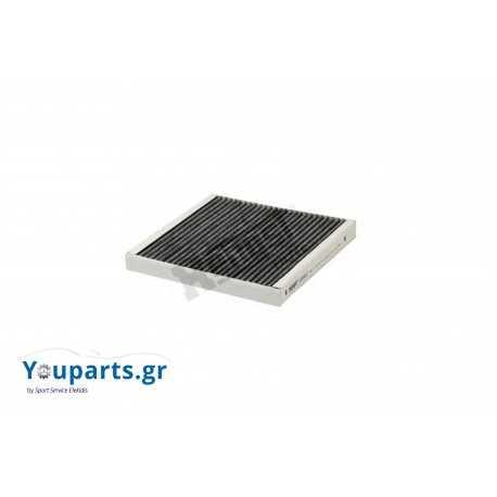 Φίλτρο καμπίνας ενεργού άνθρακα HENGST E2946LC