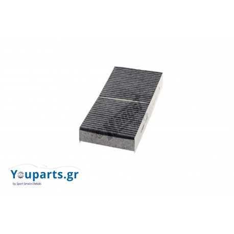 Φίλτρο καμπίνας ενεργού άνθρακα HENGST E2904LC Mercedes SLK R171