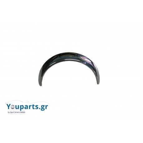 Διακοσμητικό χρωμίου για το ταμπλό οργάνων LORINSER CD29340C Smart 450