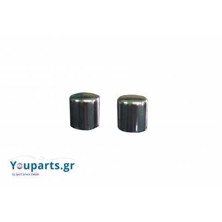 Διακοσμητικό χρωμίου για χειριστήρια καθρεφτών LORINSER CD29345C Smart 450