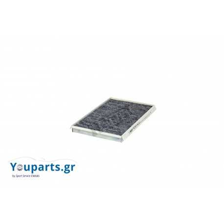 Φίλτρο καμπίνας ενεργού άνθρακα HENGST E2916LC Mercedes SPRINTER 906