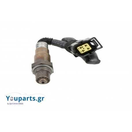 Αισθητήρας λάμδα BOSCH 0258006749 (A0045420718)