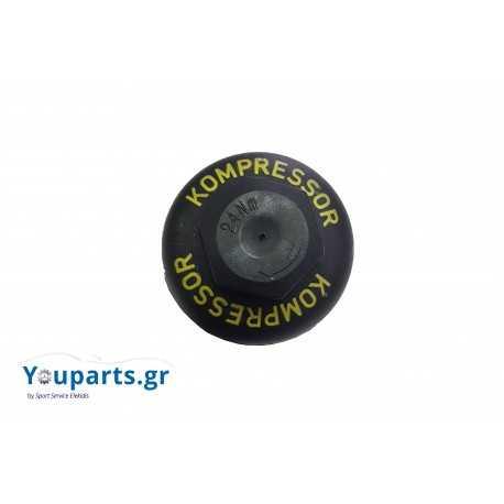 Βάση φίλτρου λαδιού γνήσια Mercedes-benz A2711800238 M271 κινητήρα